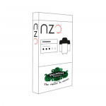 nzo pods by Decadent