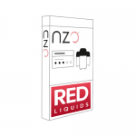 nzo pods by Red Liquid