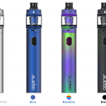Aspire – Tigon Starter Kit