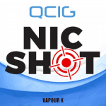 Qcig Nic Shots – High Ice